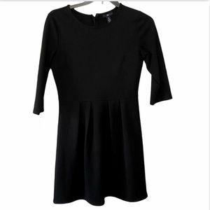 GAP Little Black Dress M EUC